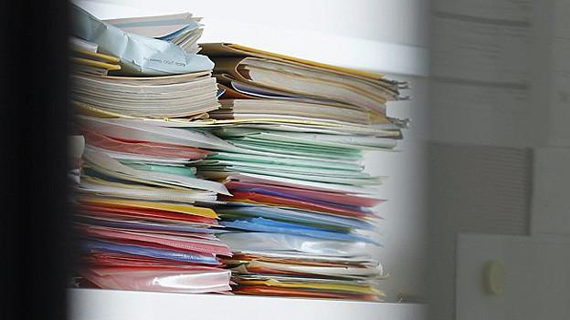 Bündner Regierung will mehr Transparenz