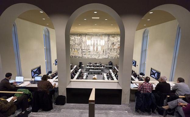 Gebietsreform sorgt für kontroverse Debatte