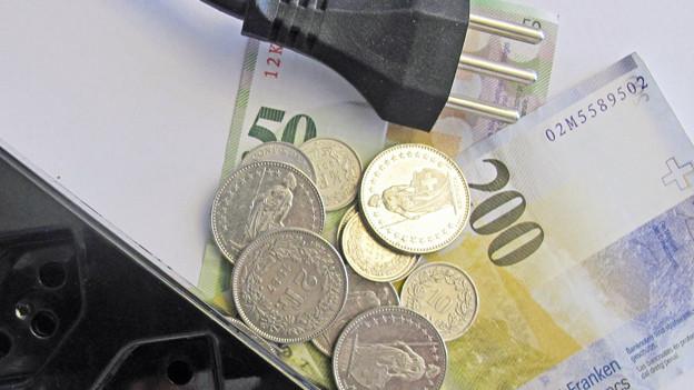 Falsch berechnete Strompreise: IBC erklärt sich