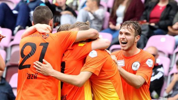 Der FC Wil soll zurück in die Super League.