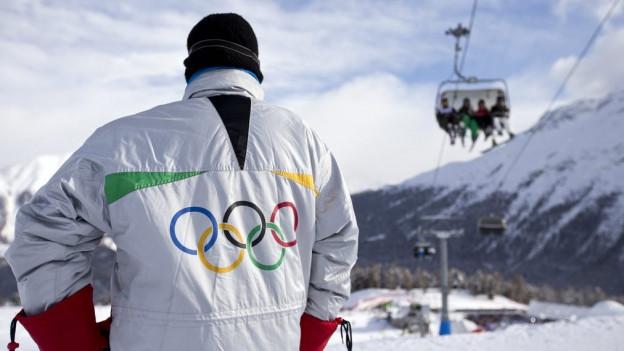 Graubünden will Olympia 2026.