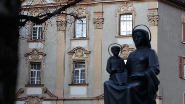 Es kommt wieder Bewegung in das seit Jahrzehnten diskutierte Projekt eines neuen Bistums Zürich.