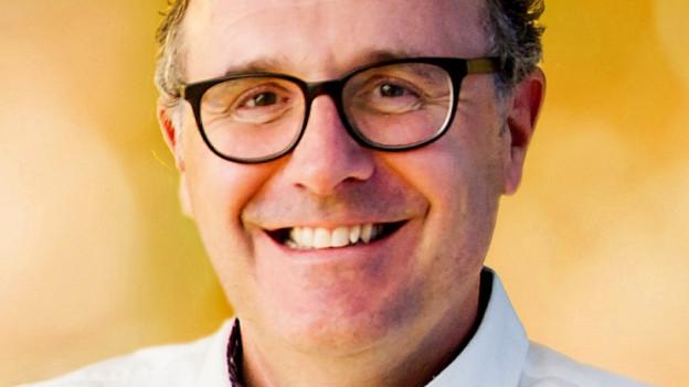 Ab 1. September CEO von Graubünden Ferien, Martin Vincenz