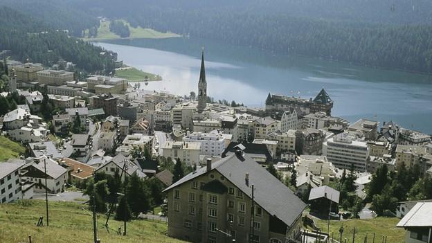 Die evangelischen Kirchgemeinden im Oberengadin wollen fusionieren
