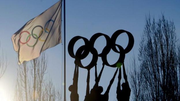 Olympische Winterspiele 2026