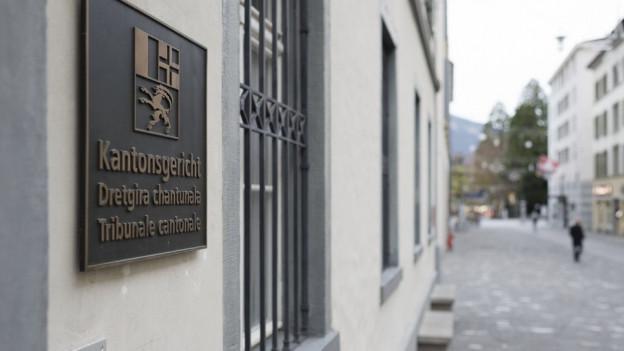 Das Bündner Kantonsgericht muss sich nun schon zum dritten Mal mit dem Fall beschäftigen.