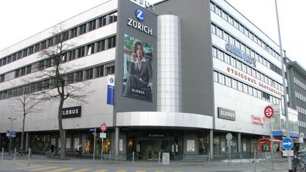 Planungszone Chur