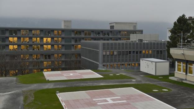 Spital Chur