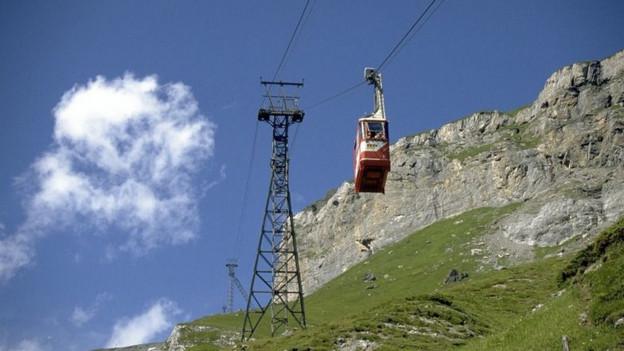 Neuer «Leuchtturm» für Flims-Laax-Falera