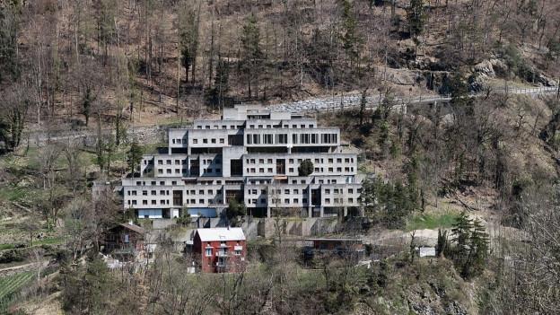 Konvikt der Bündner Kantonsschule