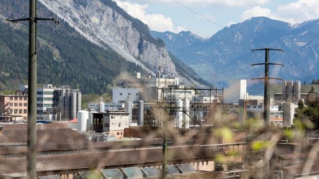 Die Steuern für Unternehmen in Graubünden sinken