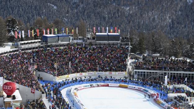 Graubünden setzt auf kleinere Turniere