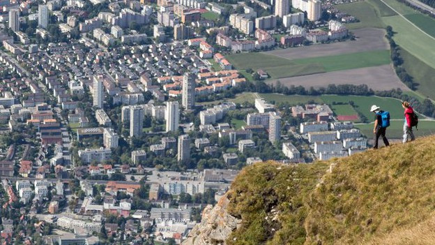 Die Bündner Hauptstadt soll eine Drehscheibe für Grossveranstaltungen in Graubünden werden.