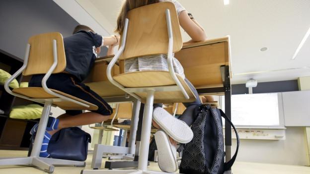 Zückerchen für private Schulen