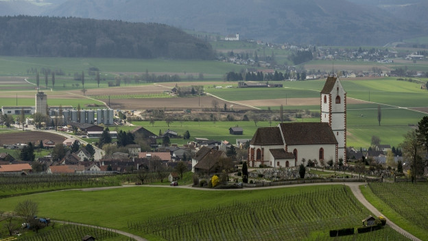 Gemeinde Hallau