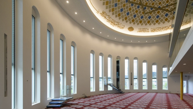 Moschee Wil