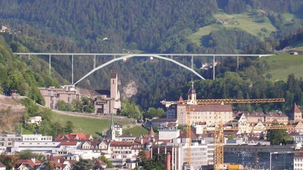 St. Luzibrücke