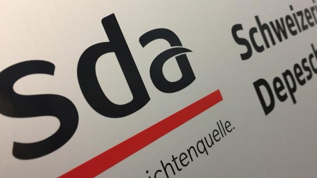 SDA: Die Bündner Regierung schaltet sich ein.