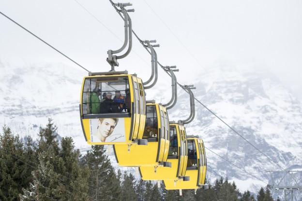 Die Zukunft der Bergbahnen im Glarnerland ist vorläufig gesichert.