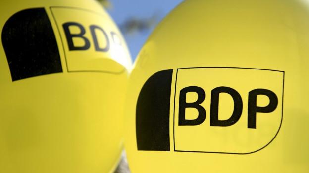 BDP unter Druck