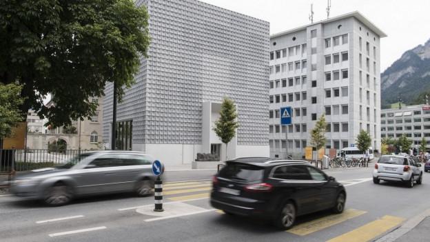 Bündner Kunstmuseum: GPK-Bericht liegt vor
