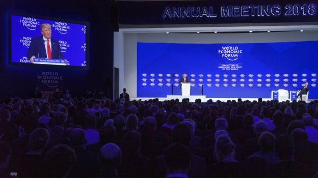 WEF: Kehrtwende in Sachen Wucher-Anzeige