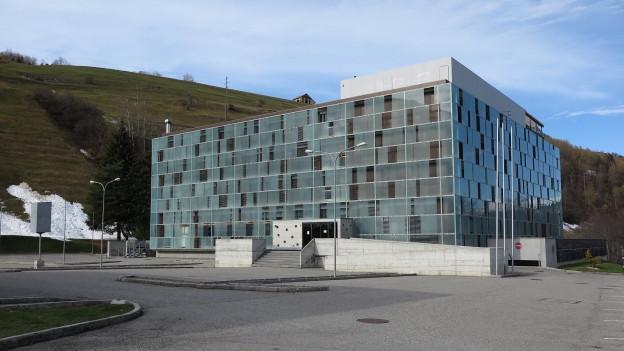 Hotel in Savognin bleibt geschlossen