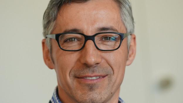 Markus Bänziger, neuer Direktor der IHK