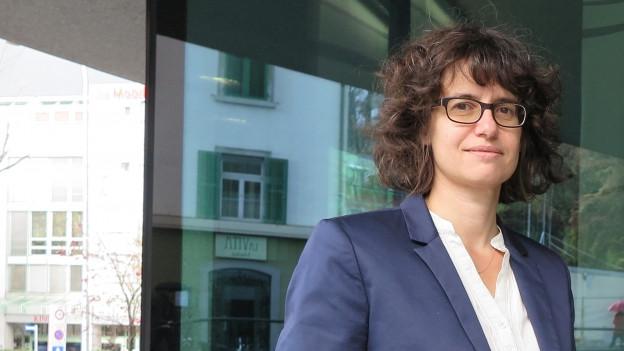 Ostschweizer Medienpreis für Stefanie Hablützel