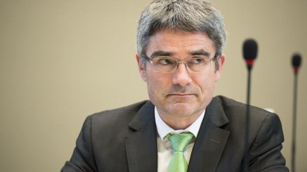 Safienstrasse: Kanton nimmt Stellung