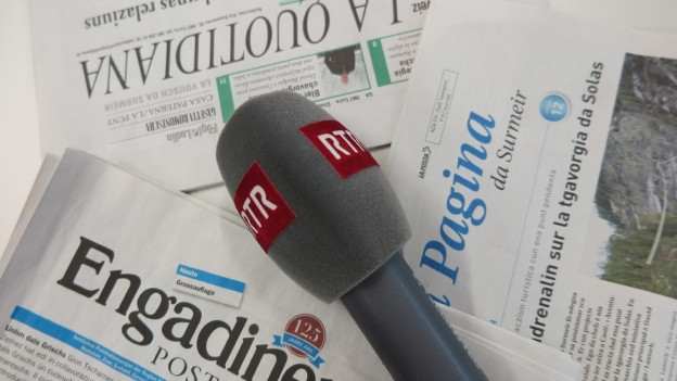 Rätoromanische Medien bündeln ihre Kräfte