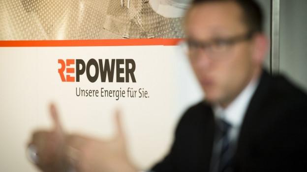 Repower machte im vergangenen Jahr Gewinn.