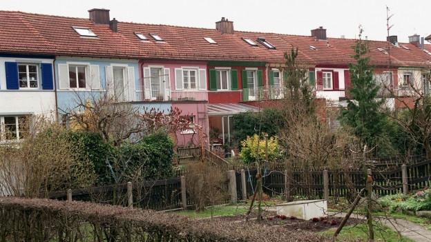 Streit um Steueranpassung für Hausbesitzer