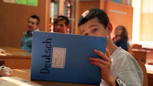 Fachleute kritisieren Spezialschulen für Kinder aus Asylbewerberheimen