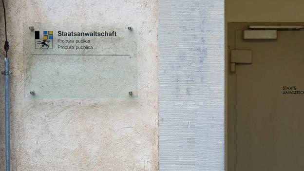 Neue Staatsanwälte sollen helfen, den Pendenzenberg abzubauen