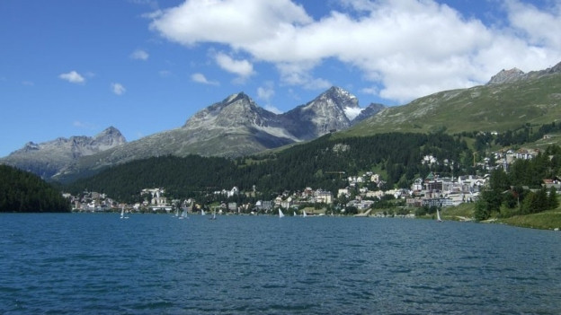 Klinik Gut soll in St. Moritz bleiben