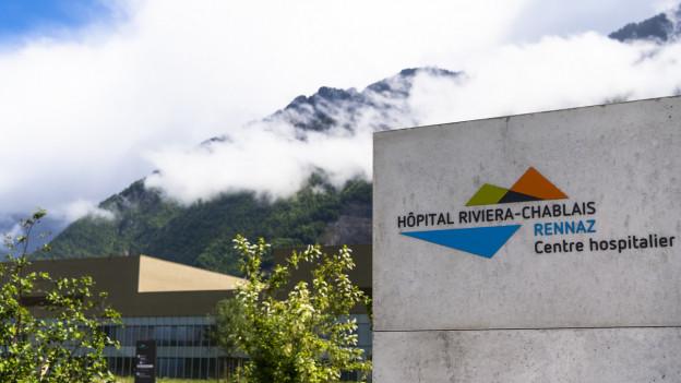 Logo Spital Riviera