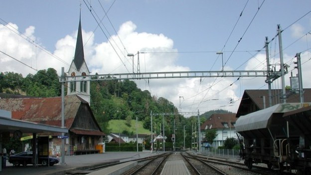 Die Gemeinde Menznau soll einen Sonderbeitrag vom Kanton Luzern erhalten.