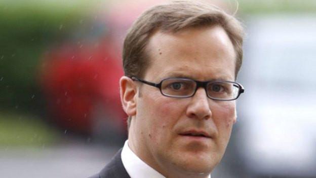 Der Schwyzer Finanzdirektor Kaspar Michel stellt ein neues Sparpaket in Aussicht