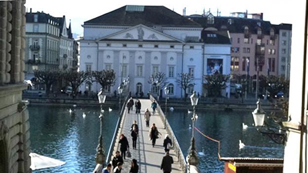 Das Luzerner Theater ist mit der letzten Saison zufrieden.