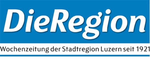 Die Luzerner Lokalzeitung «Die Region» kämpft ums Überleben.