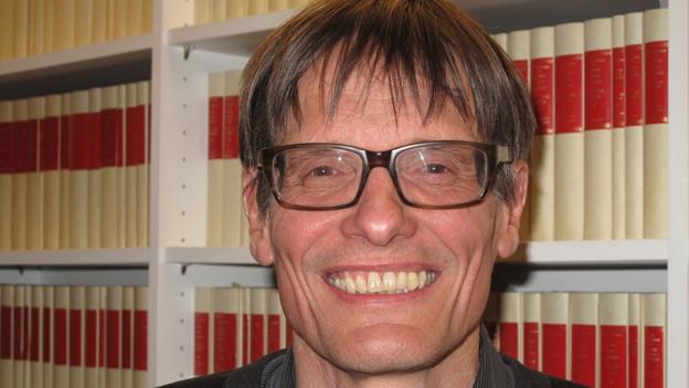 2012 war für den Obwaldner Naitonalrat Karl Vogel ein bewegtes Jahr