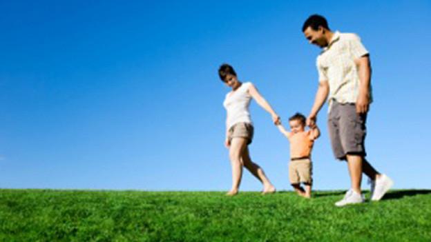 Dank dem «Familiencheck» sollen KMU familienfreunlicher werden.