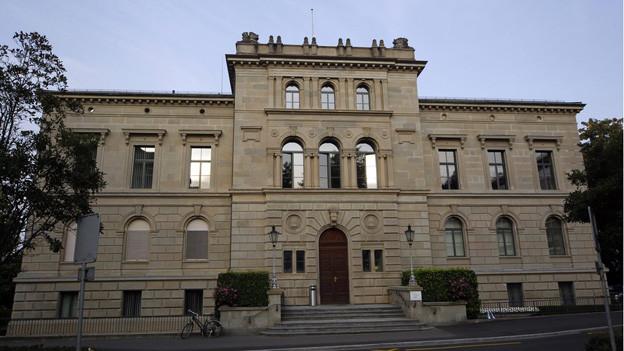 Am 22. Januar werden im Regierungsgebäude die PUK-Aufgaben definiert