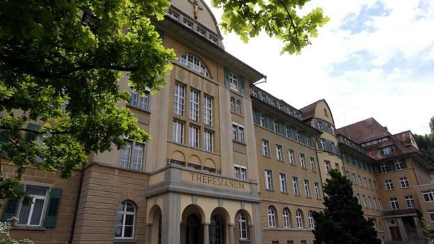 In den Heimen der Ingenbohler Schwestern kam es zu massiven Kindesmisshandlungen.