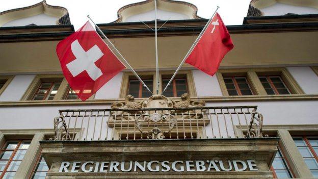 Die Schwyzer Regierung will ein qualitatives Wachstum.