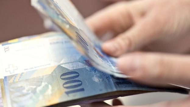 Der Kanton Schwyz will seinen Finanzhaushalt klarer regeln.