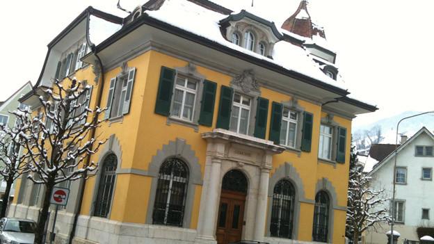 Das Obwaldner Kantonsgericht fällt am Freitagvormittag das Urteil