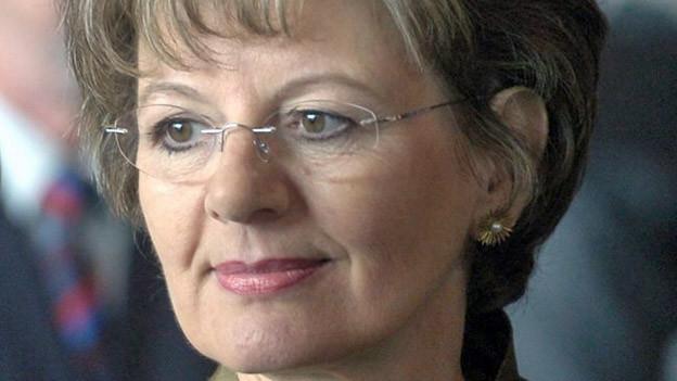 Die Luzerner Chefärztin Verena Briner will in den Novartis-Verwaltungsrat.