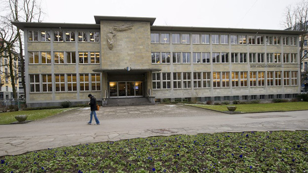 Die ZHB wurde von der Dienststelle Hochschulbildung und Kultur im Januar unter Denkmalschutz gestellt.